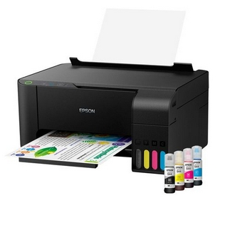 Driver Epson L3110 Windows y Mac