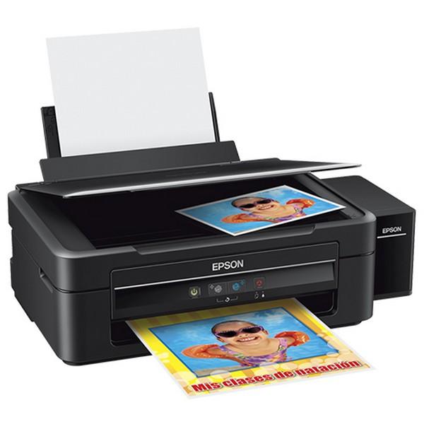 descargar driver gratis impresora epson l210
