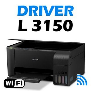 Driver Multifuncional L3150 Epson Windows y Mac